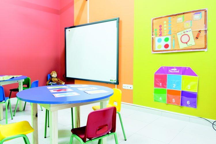 aula miniBIG